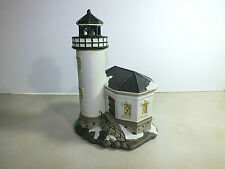 """11"""" Full Color Replica, Coquille River Lighthouse"""