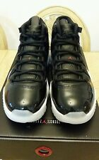 "Nike Air Jordan 11 XI Retro ""72-10"" Basketball Shoes men size 9 yeezy"