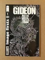 Image Firsts Gideon Falls #1 2019 Reprint