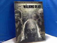 """The Walking Dead"", Season One, 3 Disc Special Edition...OPENED BUT NEW!!"