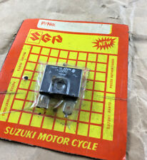 Genuine Suzuki A50 AS50 AC50 A100 A70 AC90 U50 U70 Rectifier Regulator NOS
