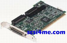 Adaptec ASC-29160 64-bit PCI Ultra160 U160 LVD/SE SCSI Controller Card
