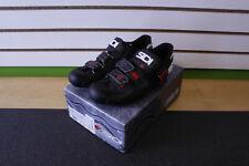 Sidi Men's Genius 5 Pro Carbon Cycling shoe size 7.25 EU 40.5