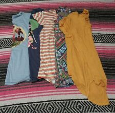 JUNIOR'S MIXED LOT OF CLOTHING SIZE XL 5PCS