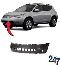 Neuf Nissan Note 2006-2009 Pare Choc avant Phare Antibrouillard Cadre