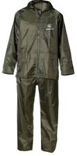 John Deere Rain Suit Jacket & Trousers Set