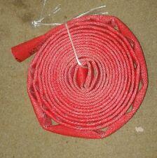 Fire hose CRUSADER  38mm x 20m  bare length NEW