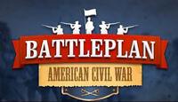 Battleplan: American Civil War STEAM KEY, (PC) 2014, Region Free, Fast Dispatch