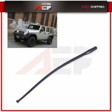 "For 2007-2017 Jeep Wrangler JK 13"" Short Flexible Rubber Signal AM FM Antenna"