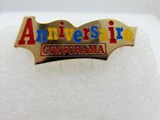 348 - Pin's - Anniversaire - Conforama