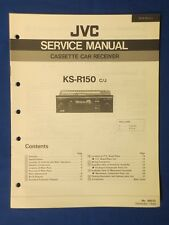 JVC car audio | eBay Radio Wiring Diagram For Jvc Ks R on
