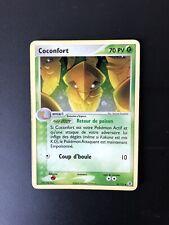 Carte Pokemon Coconfort 36/112 Reverse Ex Rouge Feu Vert Feuille RARE FR