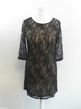 LADIES COLLECTION BY FIRST AVENUE LACE DRESS SIZE 18 BRAND NEW BOX83 48 N