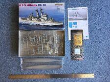 Cyber Hobby 1/700 USS Albany CG-10 Modelo Kit #7097