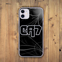 CR7 Cristiano Ronaldo Style 2 cover case for Apple iPhone 6 7 8 Plus X XR XS MAX