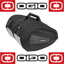 Ogio Silla Bolsa Alforjas 23 litros por Bolsa Equipaje Moto Motocicleta