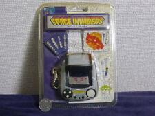 Space Invaders *Handheld LCD Game* *NEW* Hiro Tamagotchi Bandai Tiger Taito