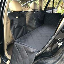Waterproof Car Truck Back Seat Pet Dog Cover Cushion Non-slip Mesh Protector US