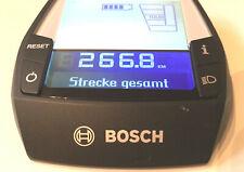 Bosch Intuvia