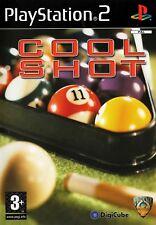 Cool Shot PS2 (Playstation 2) - Free Postage - UK Seller