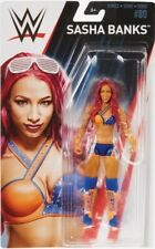 Wwe Basic Wrestling Action Figure Sasha Banks