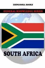 South Africa by Zhingoora Books (2012, Paperback)