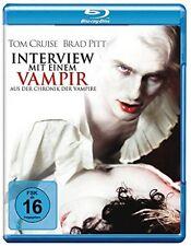 Blu-ray * Interview mit einem Vampir - 20th Anniversary * NEU OVP