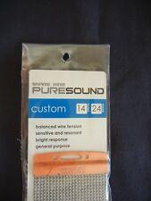 Puresound Custom Snare Wires 24 Strand P1424