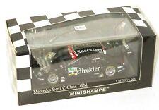 1/43 Mercedes Benz C Class  DTM 2004 Team AMG  Gary Paffett