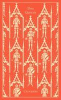 Don Quixote, Hardcover by Cervantes Saavedra, Miguel de; Rutherford, John (TR...