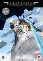 Nuovo Last Exile - Completo Stagione 1 Collection DVD