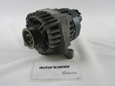 51714791 ALTERNATOR LANCIA YPSILON 1.2 59KW B 5M 3 P (2004) REPLACEMENT USED