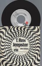"7""  T. Rex – Jeepster"
