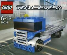 Brand New Sealed Lego Racers Truck Set 30033 Polybag