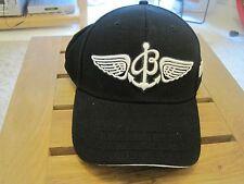 Breitling Noir Casquette de baseball