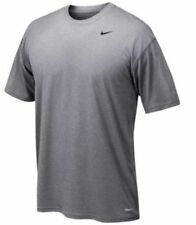 Nike Men's Legend Performance Shirt Dri-fit Onyx  XL, 2XL, 3XL