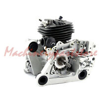 CRANKCASE ENGINE MOTOR WT CYLINDER PISTON CRANKSHAFT 4 STIHL MS660 066 MS650 NEW