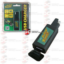 NEW BATTERY TENDER USB CHARGER QUICK DISCONNECT SAE TO USB ADAPTER PLUG