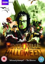 Psychoville - Halloween Special (DVD)