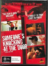 Someone's Knocking At The Door (DVD, 2011)New Region 4 Free Post