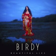 Birdy - Beautiful Lies [New Vinyl] UK - Import