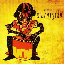 The Best of De/Vision Limited Edition De / Vision CD (2 CD)