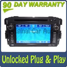 Unlocked GMC Acadia AM FM Radio Stereo Navigation AUX USB MP3 CD Player Receiver
