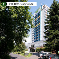 Koblenz 3 Tage Urlaub Wyndham Garden Lahnstein Hotel Gutschein