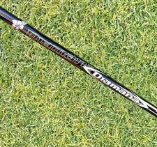 New Mitsubishi Diamana F55 Limited Regular R Flex Graphite Shaft, 44� F 55 .335