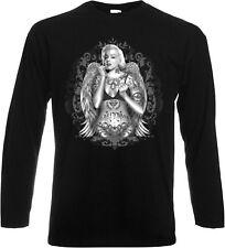 B&C Damen-T-Shirts mit Rundhals aus Baumwolle
