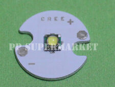 5pcs Cree XP-G XPG R5 5w Cool White  LED Emitter chip With 16mm star