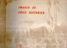 L13 Imagen de CHILE historico Sergio Villalobos Tradicion 1967