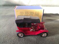 Matchbox Y1 Ford T 1911 Escala 1/43 Vintage Juguetes