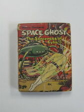 BIG LITTLE BOOK #2016 SPACE GHOST 1968 vg Color!
